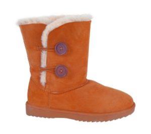 Boots Allegra cognac