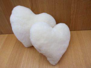 Herzkissen