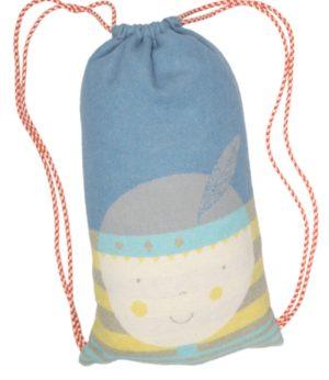KIDS Bag 9623-27 Indianer