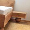 Kugelbett Nachttischli