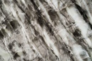 Snowfox silber