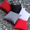ziegelrot-schwarz-grau-weiss-rot